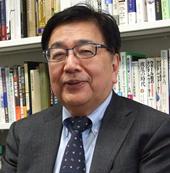 青山学院大学大学院 国際マネジメント研究科 北川哲雄 教授